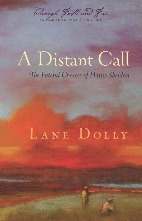Lane-Dolly-A-Distant-Call