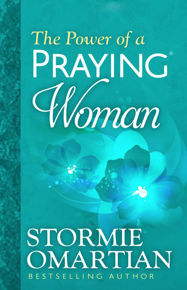 book cover of The Power of a Praying(R) Woman Woman