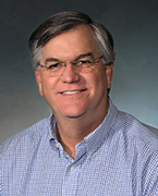 Gerry Starsia, The Darden School, Sr. Associate Dean and COO